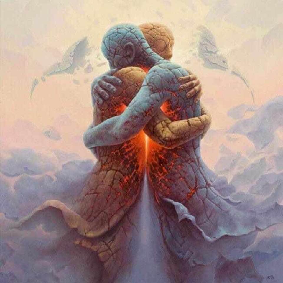Wees lief voor elkaar, het kost niets